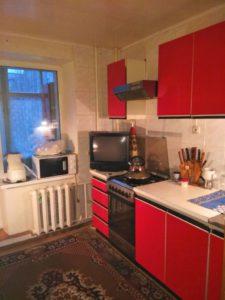 Продается 3-х комнатная квартира в Ивантеевке