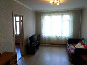 Продается 3-х комнатная квартира в Москве