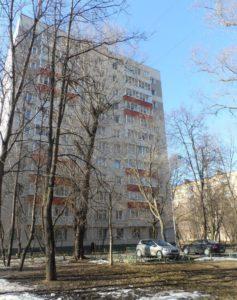 Продается 2-ух комнатная квартира в Москве