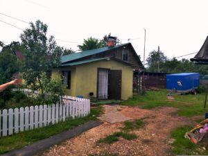 Продается часть дома в Софрино