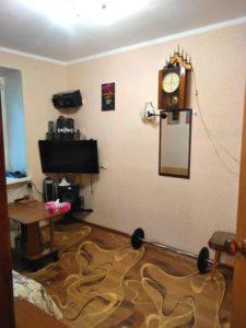 Продается 1-комнатная квартира в Ивантеевке