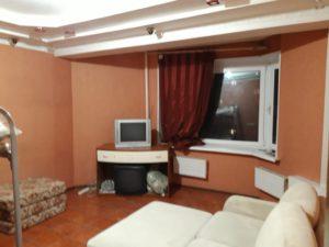 Сдается 1-комнатная квартира в Москве
