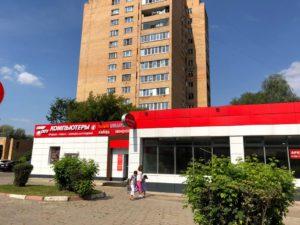 Сдается помещение свободного назначения в Ивантеевке