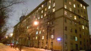 Продам 2-ух комнатную квартиру в Москве, ВДНХ