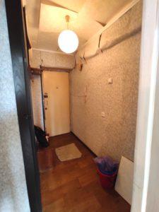 Сдается 1-комнатная квартира в Ивантеевке